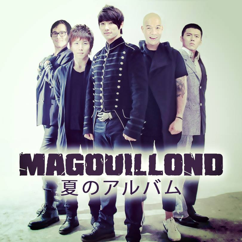 Magouillond